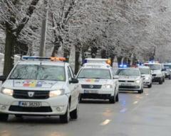 Furturi pe banda rulanta in bisericile din Constanta: Un sindicat acuza IPJ ca a inchis politisti in lacasurile de cult ca sa prinda hotii