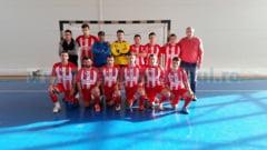 Futsal Ceahlaul joaca in play out