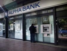 Fuziunea EFG Eurobank cu Alpha Bank, autorizata de Consiliul Concurentei
