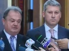 Fuziunea PDL-PNL prinde viata: Ce spune Blaga despre candidatura lui Macovei la prezidentiale