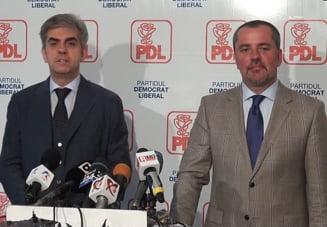 Fuziunea PNL-PDL avanseaza rapid in Bucuresti. Va fi reprimit Tariceanu?