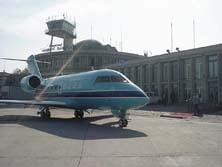 Fuziunea intre aeroporturile Baneasa si Otopeni, suspendata