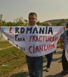 G. Epurescu: Aprobarea proiectului Rosia Montana, semn al dizolvarii statului de drept-Interviu