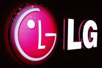 G Flex, telefonul cu ecran curbat de la LG