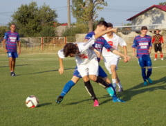 """GALERIE FOTO : Minifotbal. """"Cupa de vara Green Garden"""" - 17 goluri in doua meciuri!"""