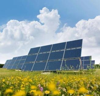 GE Energy: Nu putem vorbi de energie solara in Romania