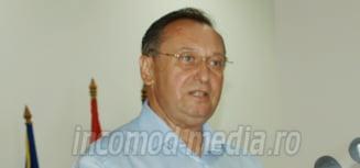 GEST: Nucetenii organizeaza mitinguri de sustinere a fostului deputat Ion Stan, fiu al comunei