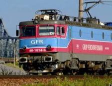 GFR, despre ce va face cu CFR Marfa si starea precara a infrastructurii feroviare