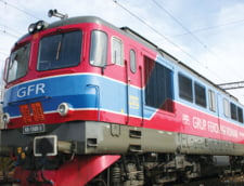 GFR, invitat si la privatizarea transportatorului feroviar de marfa din Grecia (Video)