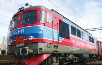 GFR inca asteapta banii de la Ministerul Transporturilor: Nu ne asteptam sa dureze atat de mult