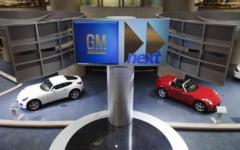 GM a reusit sa stranga 20 de miliarde de dolari din vanzarea de actiuni