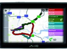 GPS Mio Spirit 687 poza 2