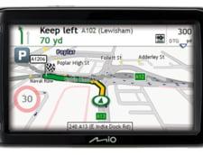 GPS Mio Spirit 687 poza 5