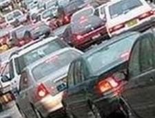 GPS de avertizare pentru blocajele rutiere