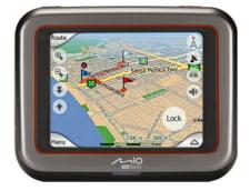 GPS-ul afecteaza abilitatea soferului de a conduce