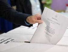 GRAFIC Care este prezenta la vot in Bucuresti, comparativ cu 2016, si ce estimari sunt pana la finalul zilei