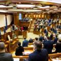 GRECO constata reforme anti-coruptie insuficiente privind parlamentarii si magistratii din Republica Moldova