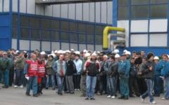 GREVA GENERALA DE LA SC OETLINOX SA S-A INCHEIAT