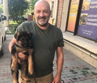 Gabi Balint il critica pe Cosmin Contra