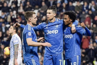 Gabi Batistuta, atac dur la Cristiano Ronaldo dupa un nou record al lusitanului in Serie A