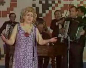 Gabi Lunca, o noua Edith Piaf, pentru canalul francez ARTE (VIDEO)