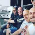 Gabi Tamas a comis-o din nou in Israel: Patronul lui Hapoel vrea sa-l interneze la reabilitare, fundasul sustine ca cineva a vrut sa-l omoare