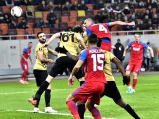 Gabi Tamas explica motivul pentru care nu va fi convocat la echipa nationala