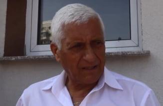 Gabriel Bacinschi, fostul primar al Focsanilor, a fost trimis in judecata de catre DNA