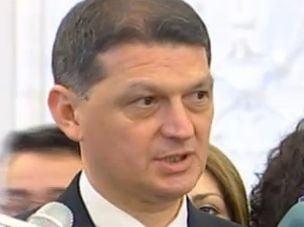 Gabriel Berca: Lucian Guran va reveni la sefia Politei Capitalei