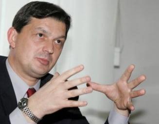 Gabriel Berca: Regionalizarea lui Ponta duce la cresterea birocratiei