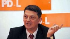 Gabriel Berca, fost parlamentar si ministru de interne, se pregateste sa candideze la alegerile locale