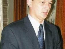 Gabriel Berca a demisionat din functia de secretar general al Guvernului