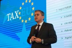 Gabriel Biris, consultant fiscal: Cresterea pensiilor cu 14% deschide cutia Pandorei
