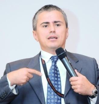 Gabriel Biris a demisionat din Guvern dupa scandalul pe modificarea Codului Fiscal