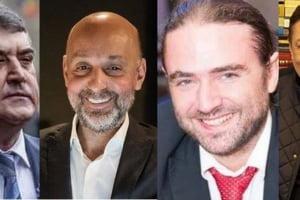 Gabriel Oprea, Liviu Plesoianu si Serban Nicolae au pierdut rusinos alegerile. Valeriu Nicolae a fost la cateva voturi de Camera Deputatilor