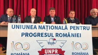 Gabriel Oprea: Pro Romania si PLUS sunt partide de intelligence. Eu stiu ce inseamna munca de teren (Video)