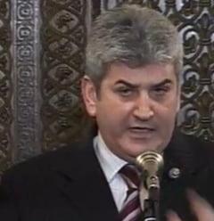 Gabriel Oprea (UNPR): Remanierea s-a facut doar dupa criterii politice