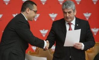 Gabriel Oprea: UNPR si PSD vor candida sub acelasi steag, la europarlamentare