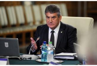 Gabriel Oprea, acuzat de plagiatul tezei de doctorat - cum raspunde premierul interimar