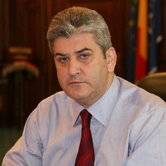 Gabriel Oprea a fost audiat la DNA in dosarul mortii lui Bogdan Gigina: Am spus adevarul