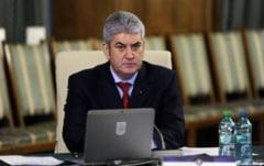 Gabriel Oprea contesta ancheta DNA si cere Senatului sa retrimita dosarul la procurori