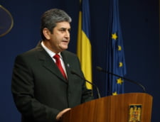 Gabriel Oprea i-a convocat la Guvern pe ministrii care participa la sedinta CSAT