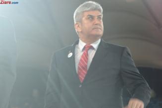Gabriel Oprea si-a dat demisia din toate functiile din Guvern