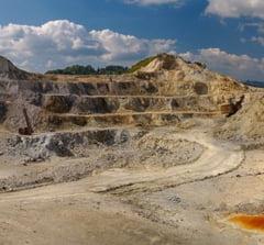 Gabriel Resources cere Romaniei despagubiri de 5,7 miliarde dolari canadieni
