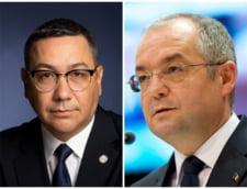 Gabriel Resources ii acuza pe fostii premieri Emil Boc si Victor Ponta ca au blocat ilegal proiectul de la Rosia Montana. Raspunsul dur al partii romane
