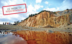 Gabriel Resources scade costurile asteptand avizarea Rosia Montana