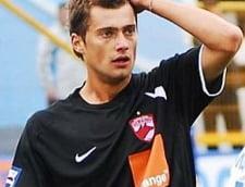 Gabriel Tamas, la Standard Liege