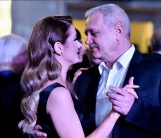 """Gabriela Firea: """"M-a emotionat postarea Irinei Tanase, imi pare rau ca Liviu Dragnea este acolo unde este si nu doresc asta nimanui"""""""