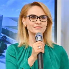 Gabriela Firea: De vineri deschidem spitalul modular COVID din Pipera