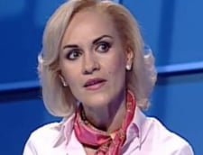 Gabriela Firea: Ma tem pentru familia mea, doar unui nebun nu i-ar fi frica de Basescu!